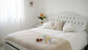 Bedroom in Gelsomino Appartment