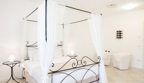 Deluxe Room Fiordaliso