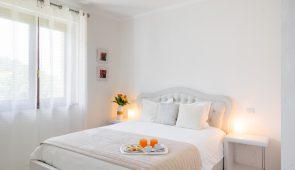 Luxury Two-Room Suite Gelsomino